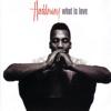 Haddaway - What Is Love artwork