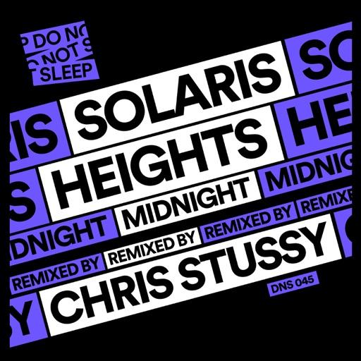 Midnight (Chris Stussy Remix) - Single by Solaris Heights