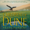 Frank Herbert - Children of Dune (Unabridged)  artwork
