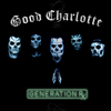 Good Charlotte - Generation Rx  artwork