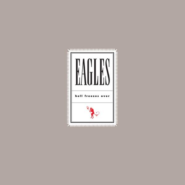 Eagles mit Hotel California