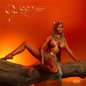 Nicki Minaj - Queen  artwork