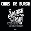 Chris de Burgh - A Spaceman Came Travelling artwork