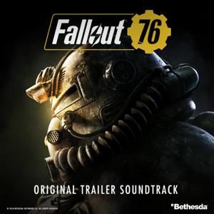 Fallout 76: Take Me Home, Country Roads (Original Trailer Soundtrack) - Bethesda Game Studios, Copilot Music + Sound & Spank