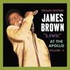 Icon Live At The Apollo, Vol. II (Deluxe Edition)