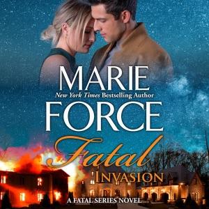 Fatal Invasion: Fatal Series, Book 13 (Unabridged)