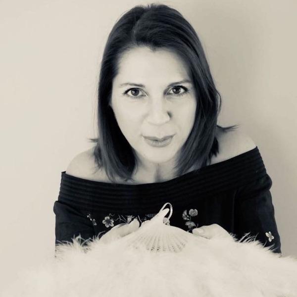 alexandra ughetto - La p'tite chronique lumineuse