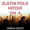 Zlatni Folk Hitovi, Vol. 4