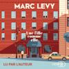 Marc Levy - Une fille comme elle artwork
