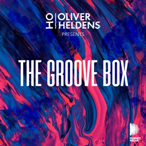 Oliver Heldens - Dubset DJ Mixes The Groove Box 2018-07-13 Artwork