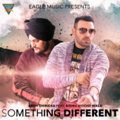 Something Different (feat. Sidhu Moosewala)