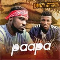 Paapa (feat. Kofi Kinaata) - Single