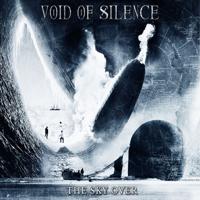 Void Of Silence - The Sky Over artwork