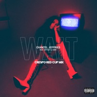 Wait (feat. Offset & Vory) [Crespo Red Cup Remix] - Single Mp3 Download