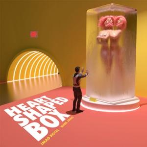 Heart-Shaped Box - Single Mp3 Download
