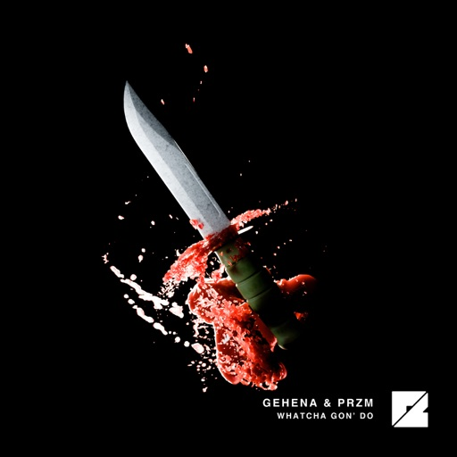 Whatcha Gon' Do - Single by PRZM & Gehena