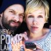 Pomplamoose - Let's Go for a Ride artwork