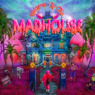 Tones And I – Welcome to the Madhouse (Deluxe) [iTunes Plus AAC M4A]