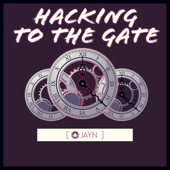 Hacking To The Gate From Steins;Gate   Jayn - Jayn