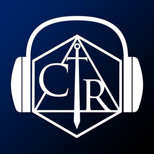 Cover image of Critical Role