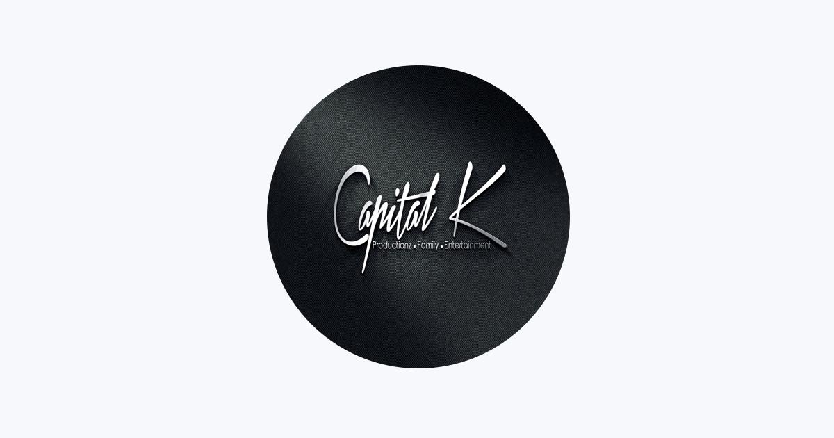 Capital K On Apple Music