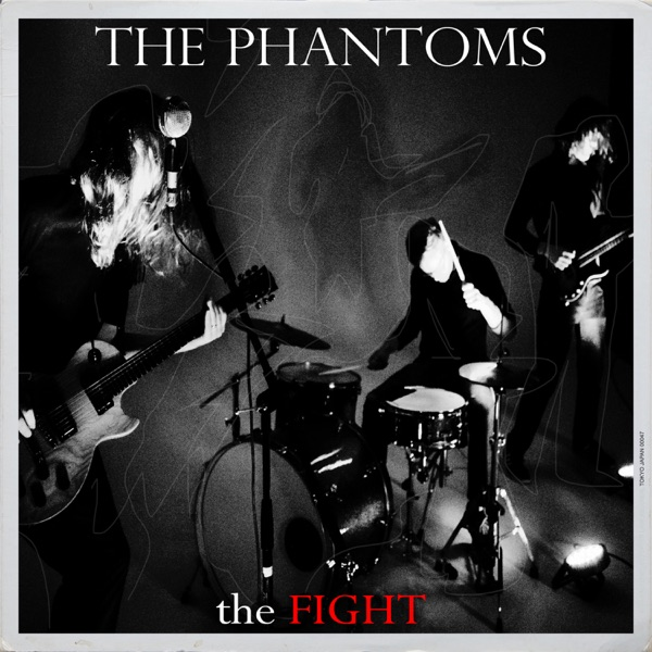 The Phantoms album cover