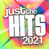 Various Artists - Just the Hits 2021 artwork