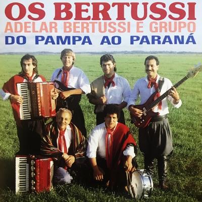 Do Pampa Ao Paraná (feat. Adelar Bertussi & Grupo) - Os Bertussi