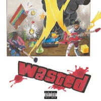 Wasted (feat. Lil Uzi Vert) - Single - Juice WRLD
