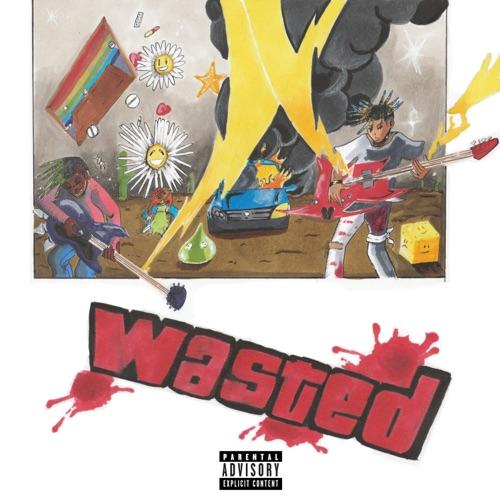 Juice WRLD - Wasted (feat. Lil Uzi Vert) - Single