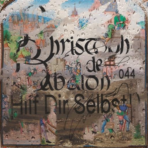 044 (Hilf Dir Selbest!) - EP by Christoph De Babalon