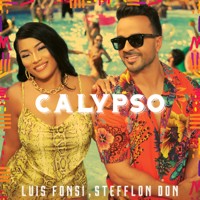Descargar mp3  Calypso - Luis Fonsi & Stefflon Don
