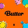 BTS - Butter artwork