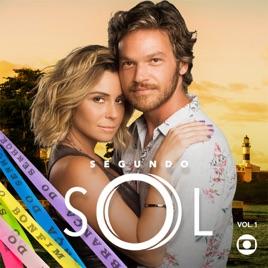 Various Artists – Segundo Sol: Trilha Sonora Da Novela (Nacional), Vol. 1 [iTunes Plus M4A] | iplusall.4fullz.com