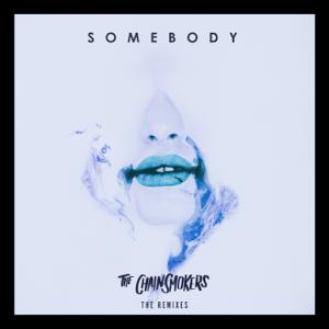 Somebody (Remixes) - EP