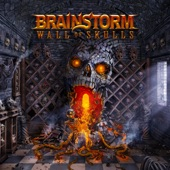 BRAINSTORM - Glory Disappears