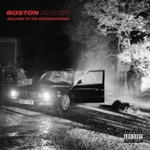 Boston Manor - The Day That I Ruined Your Life