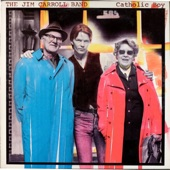 The Jim Carroll Band - People Who Died