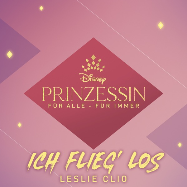 Leslie Clio Ich Flieg Los
