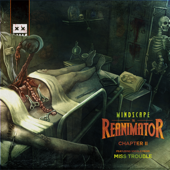 Reanimator Lp - Chapter II (feat. Miss Trouble) - EP