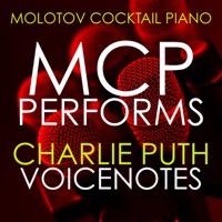Placeholder - loading - Capa da musica 'Voicenotes' de Charlie Puth