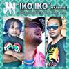Justin Wellington - Iko Iko (My Bestie) [feat. Small Jam] Grafik