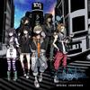 Takeharu Ishimoto - NEO: The World Ends with You - Original Soundtrack artwork