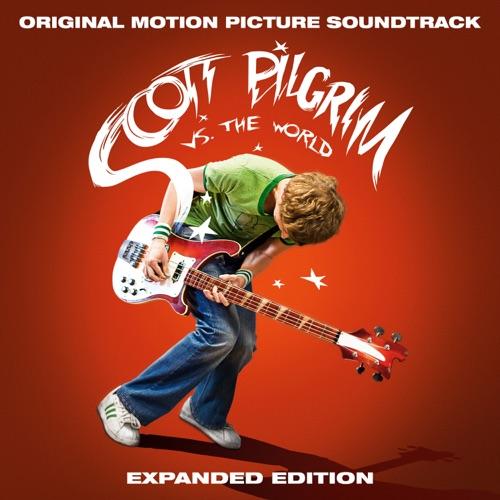 Various Artists - Scott Pilgrim Vs. The World (Original Motion Picture Soundtrack Expanded Edition) [iTunes Plus AAC M4A]