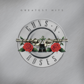 Greatest Hits-Guns N' Roses