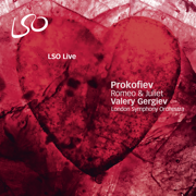 Romeo & Juliet, Op. 64, Act I: Scene XIII, Dance of the Knights - Valery Gergiev & London Symphony Orchestra - Valery Gergiev & London Symphony Orchestra