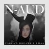 Carla's Dreams & EMAA - N-Aud artwork