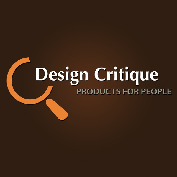 Design Critique: Products for People