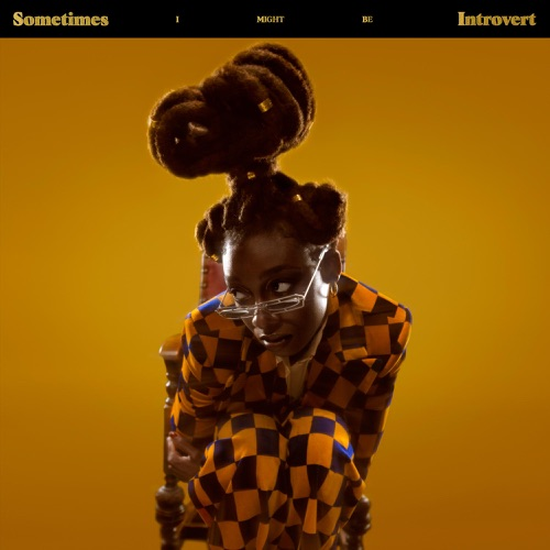 Little Simz - Sometimes I Might Be Introvert [iTunes Plus AAC M4A]