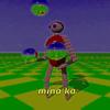 Mina Ka (feat. Reket) - Nublu